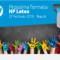 Prossima fermata HP Latex: 15 febbraio · 1 marzo 2018