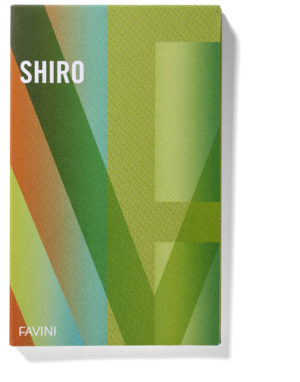 SHIRO FAVINI