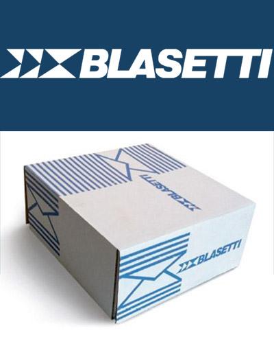 Logo Blasetti