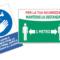 Promo Plastificatrici a Pouches · È tempo di sanificazione!